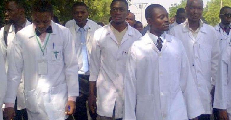 Coronavirus: les médecins nigérians rejettent la venue d'une équipe médicale chinoise