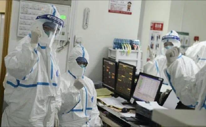 Coronavirus EN DIRECT : 510 décès en 24 heures en Espagne, nouvelle baisse du nombre quotidien de morts…