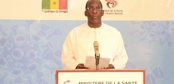 Coronavirus au Sénégal : 15 nouveaux cas positifs