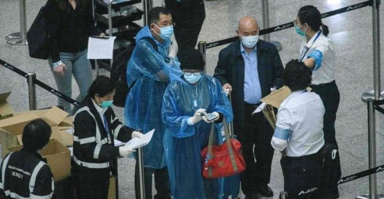 Coronavirus: la Chine craint une nouvelle vague de la pandémie