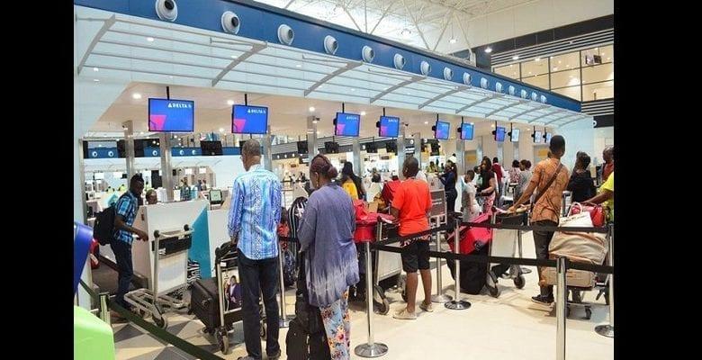 Coronavirus : le Ghana va reprendre ses vols intérieurs malgré l'explosion de cas confirmés