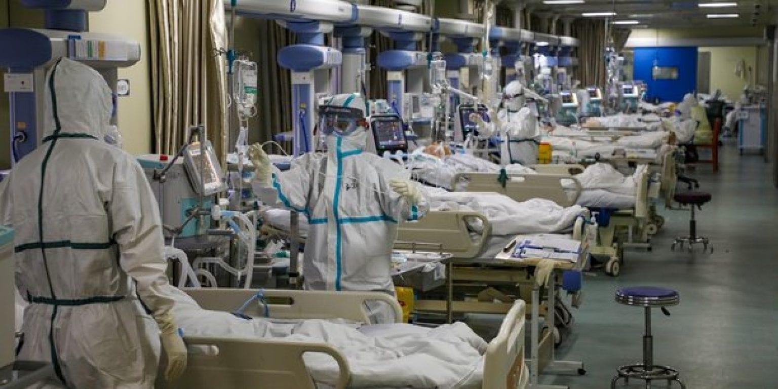 Coronavirus : « une chose est aussi sûre, on en guérit mais… »