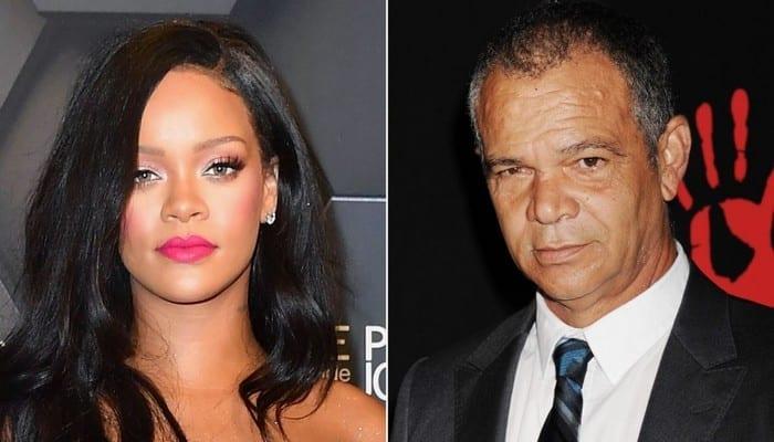 Coup de tonnerre: Rihanna déballe un gros mensonge de son père!