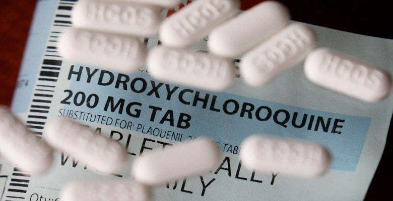 Covid-19 et Chloroquine : un groupe d'experts met en garde