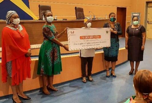 Covid-19 en Côte d'Ivoire : le gouvernement s'engage à aider les femmes du secteur vivrier