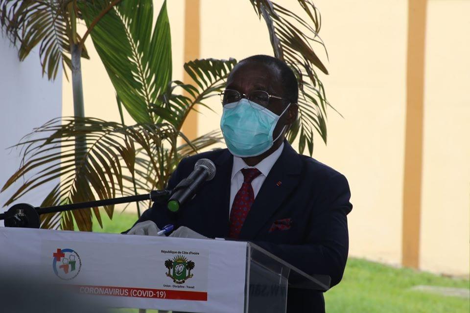 Covid-19 – Coronavirus : 2 nouveaux morts en Côte d'Ivoire, voici le bilan du 5 avril 2020