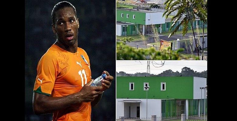 Covid-19 : Didier Drogba apporte un important soutien à l'Etat ivoirien