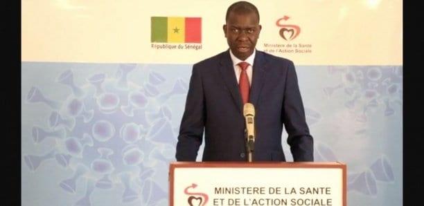 Covid-19 au Sénégal : 7 nouveaux cas positifs dont 5 communautaires