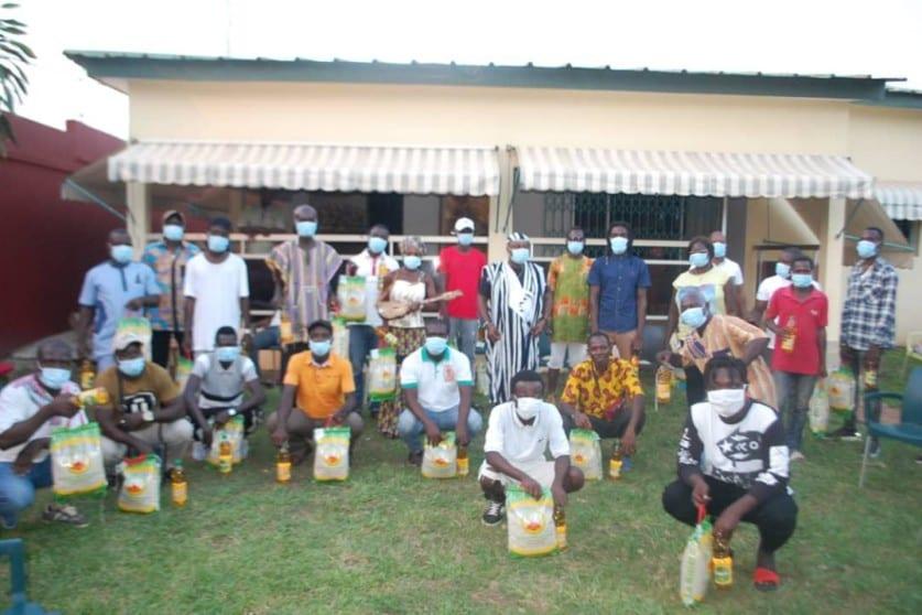 Covid-19 en Côte d'Ivoire : un député plaide pour une aide aux artistes ivoiriens
