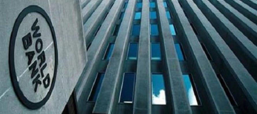 Covid-19 : la Banque mondiale met en garde l'Afrique subsaharienne