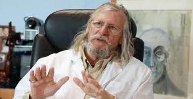 Covid-19: le Professeur Didier Raoult encense l'Afrique sous-tropicale