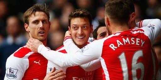 Covid-19 : Les joueurs d'Arsenal refusent de baisser leur salaire