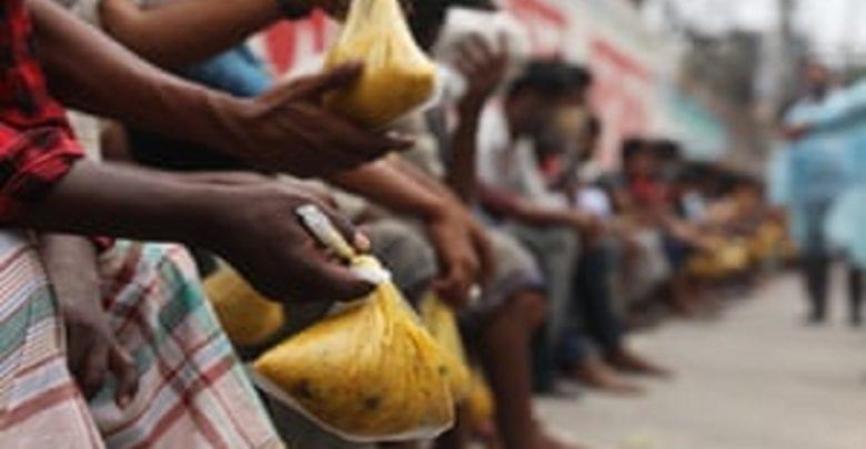 """Le Covid-19 pourrait déclencher """"de multiples famines aux proportions bibliques"""", avertit l'ONU"""