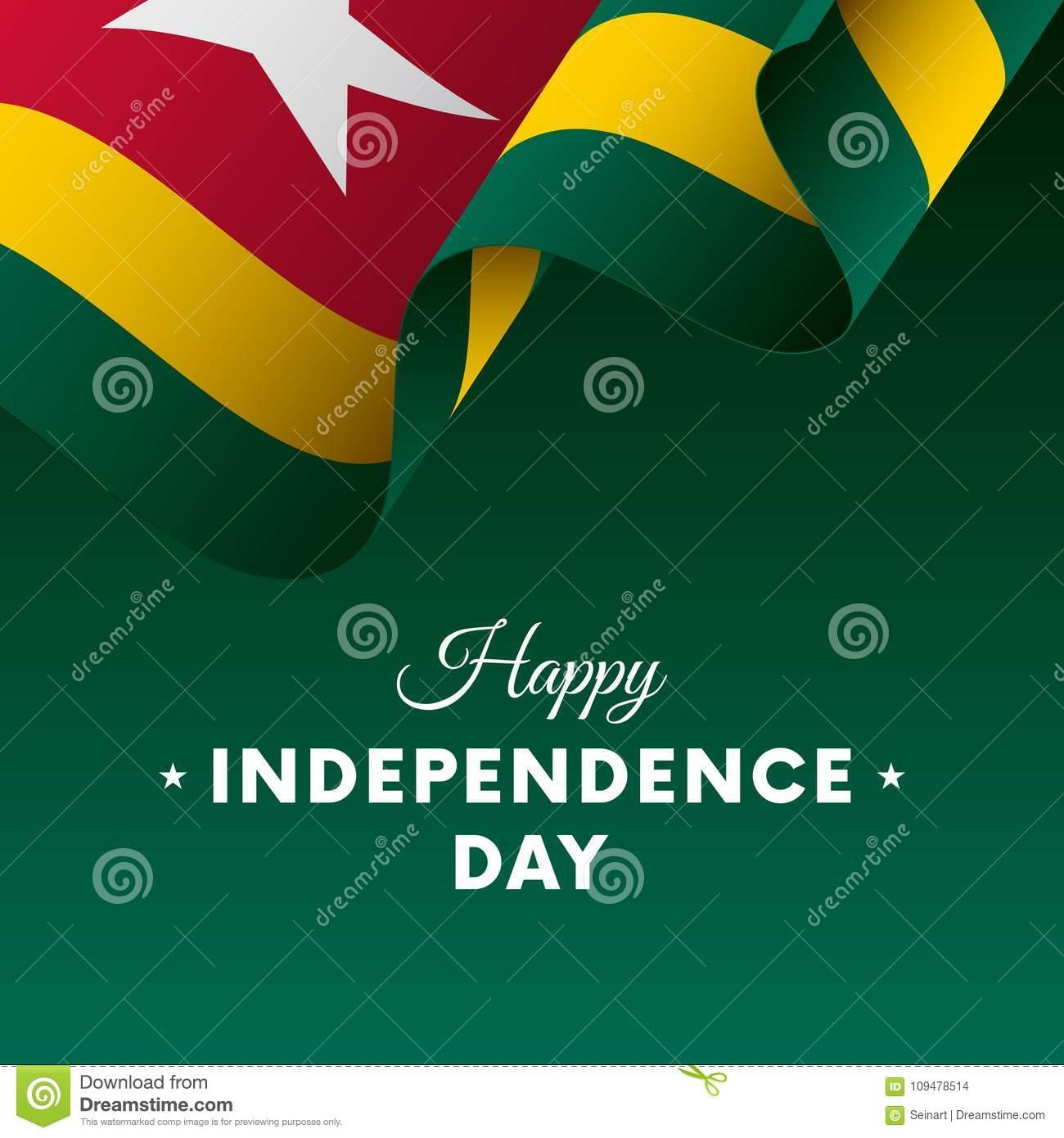 Le Togo commémore sa soixantième année d'indépendance