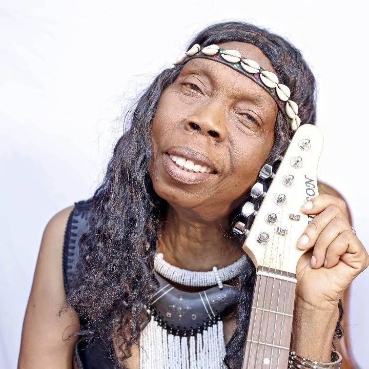 Décès de Marie-Rose Guiraud : la célèbre chorégraphe ivoirienne est morte ce 20 avril 2020