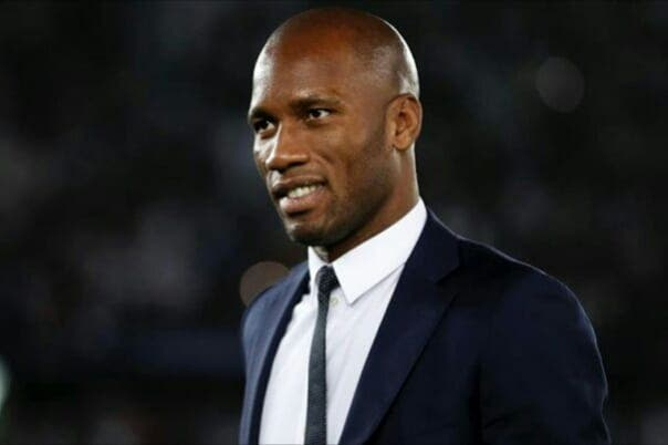 Présidence FIF : « Didier Drogba  veut faire bouger le football ivoirien », dixit Antoine Bell