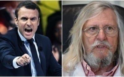 France : Emmanuel Macron va rencontrer, à Marseille, le professeur Didier Raoult