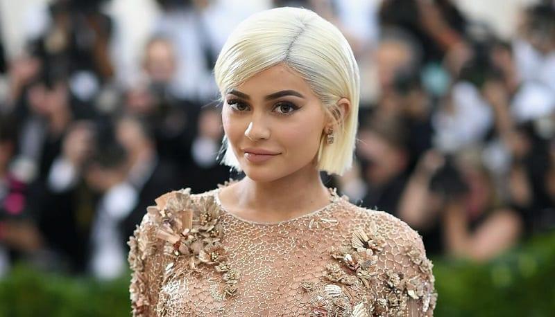 Le magazine Forbes humilie Kylie Jenner aux yeux du monde