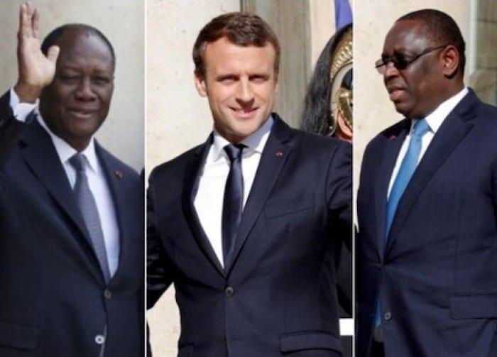 Entretien téléphonique Sall, Macron, Ouattara et OMS : les présidents africains vont-ils accepter le test du vaccin Covid-19 ? Ce qu'ils se sont dits