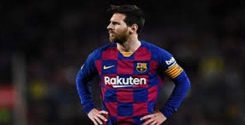 FC Barcelone: ce joueur que Messi ne veut pas voir la saison prochaine