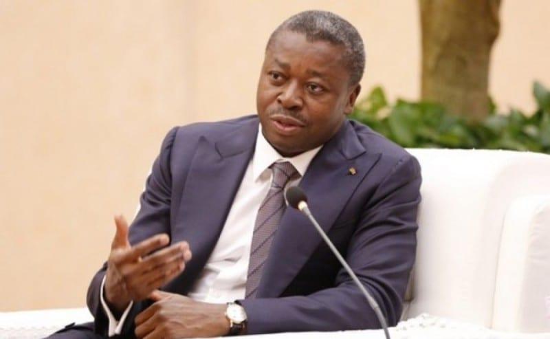 La réaction des Togolais après le discours de Faure Gnassingbé