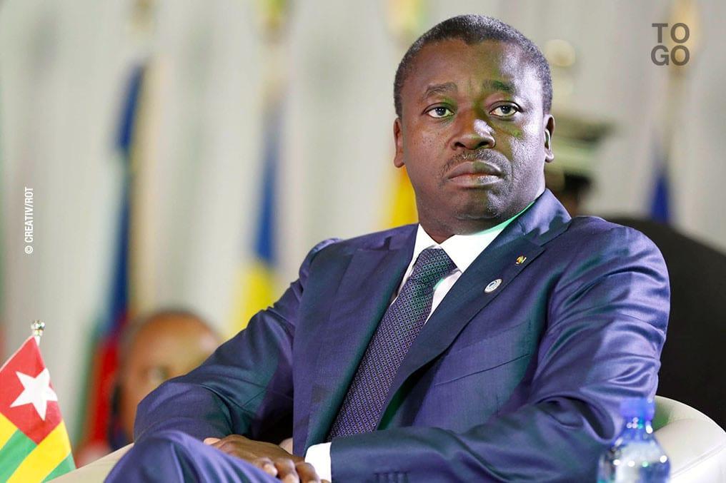 «J'invite Faure Gnassingbé à se remémorer de la nuit du 05 février 2005» conseille Mohamed M. Djabakate