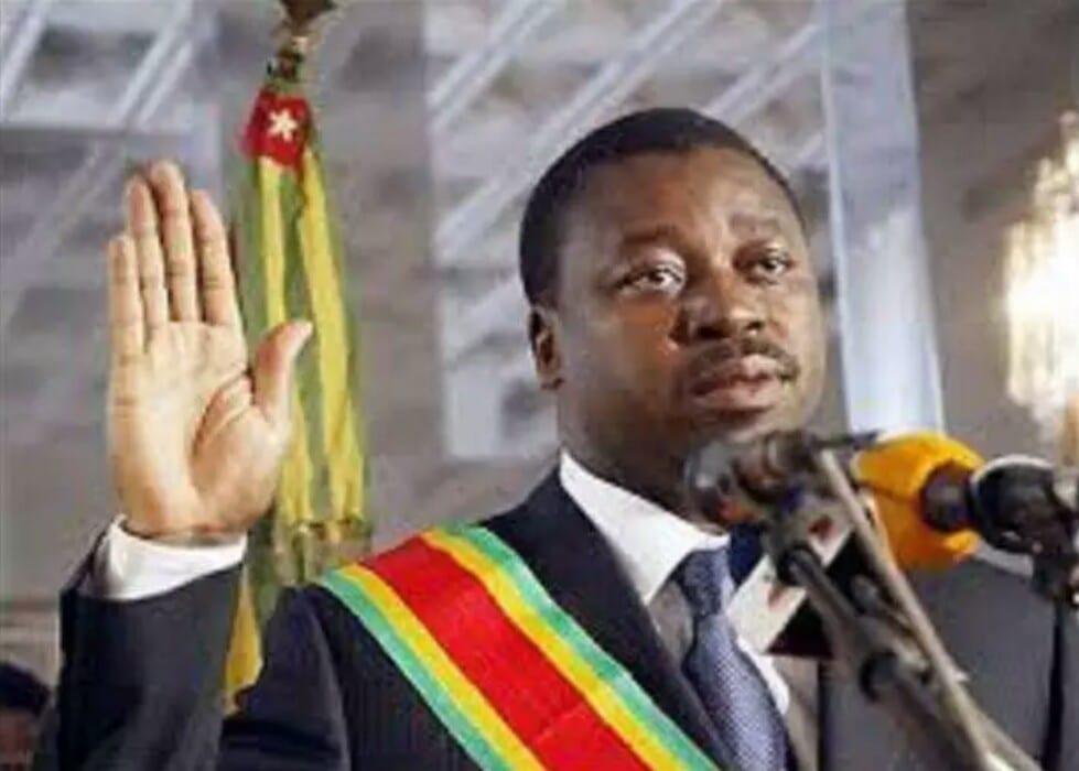 Togo : Faure Gnassingbé prêtera serment le 3 mai prochain