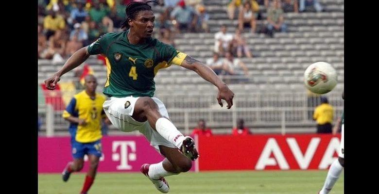 Football: découvrez les meilleurs défenseurs africains de l'histoire