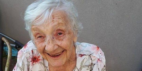 France: âgée de 97 ans, elle guérit du Covid-19 en moins d'une semaine