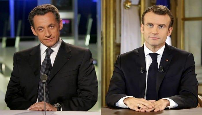 France/ Gestion de la crise sanitaire : Sakozy évoque les faiblesses d'Emmanuel Macron