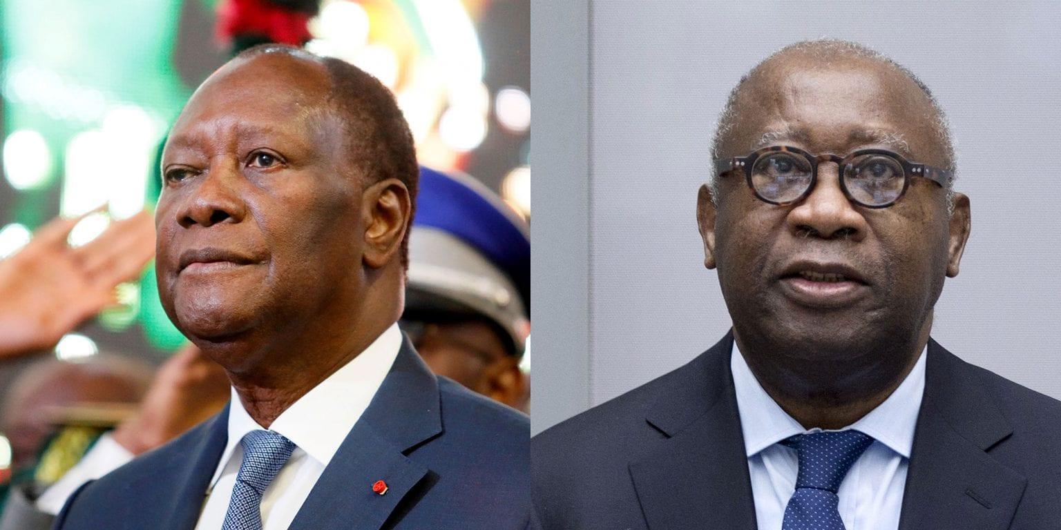 Gbagbo : « Ouattara fait partie de cette génération de technocrates imposés au début par les bailleurs de fonds »