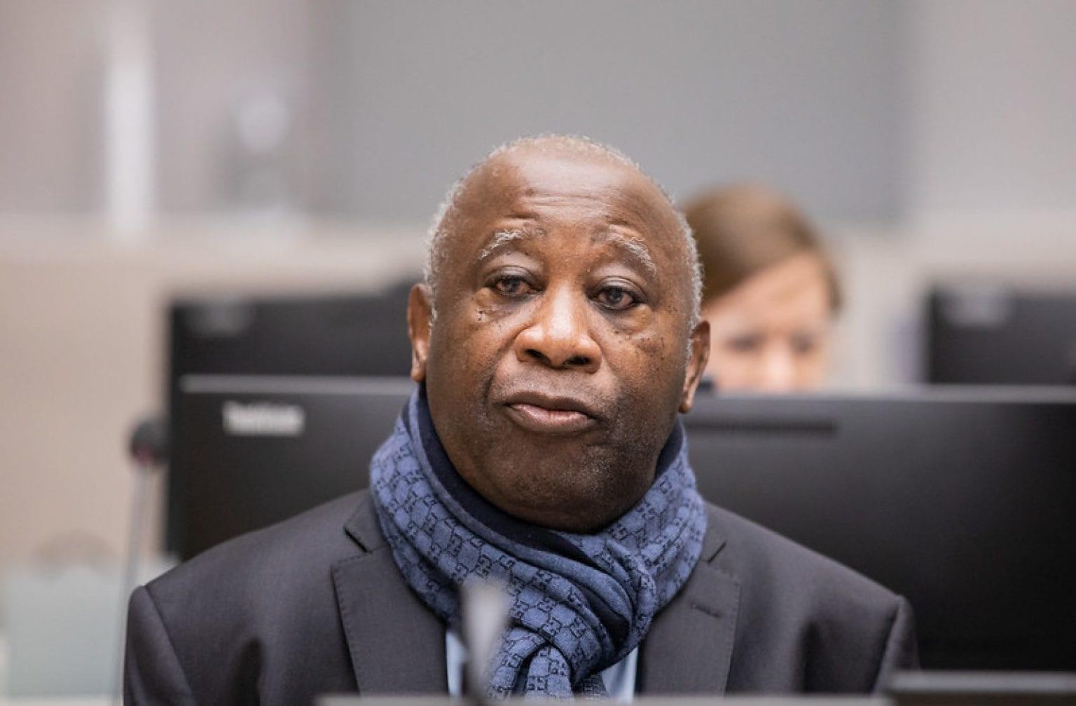 « Gbagbo, ce héros longtemps confiné par ce virus de la CPI »