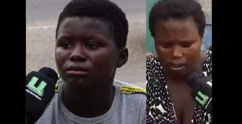 Ghana: « Ma fille de 17 ans ne me respecte pas parce que je suis pauvre », se lamente une mère-(vidéo)