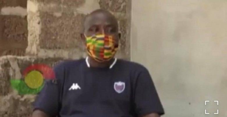 Ghana: un homme qui a survécu au coronavirus, raconte son expérience
