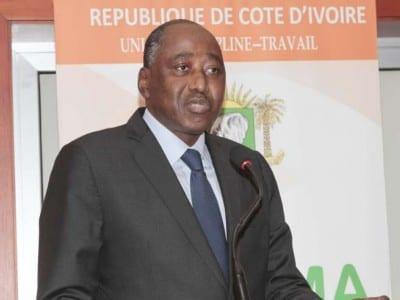 Gon Coulibaly : «Ouattara reste en fonction tant qu'il n'y a pas de nouvelles élections»