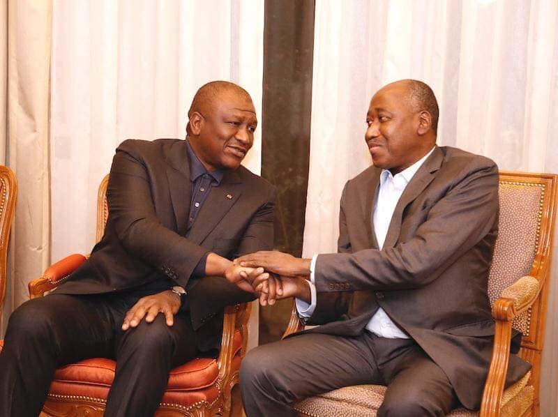 Guerre Hamed Bakayoko-Gon : les révélations de Touré Alpha Yaya