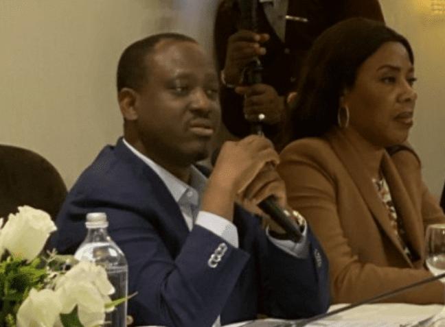 Condamnation de Guillaume Soro : Affoussy Bamba parle d'une «farce»