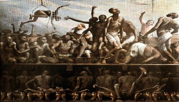 Histoire: voici d'où provenait la majorité des esclaves africains