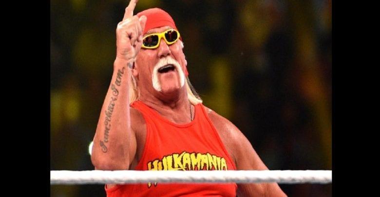 Pour Hulk Hogan, le coronavirus est l'oeuvre de Dieu pour prouver à l'humanité qu'il est puissant.