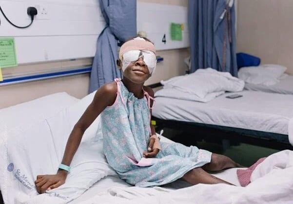 Il viole une fillette de 7 ans et lui abîme les yeux