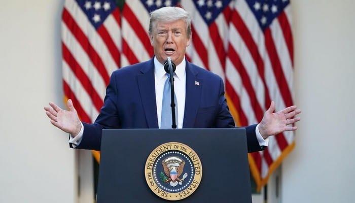Immigration aux Etats-Unis: Donald Trump annonce une importante décision