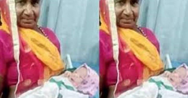 """Inde: un couple nomme son nouveau-né """"Confinement"""""""