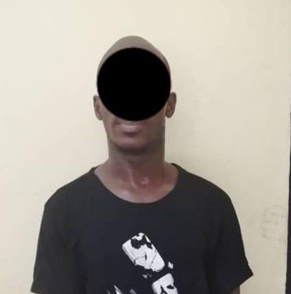 Korhogo : le voleur de motos arrêté en plein vol