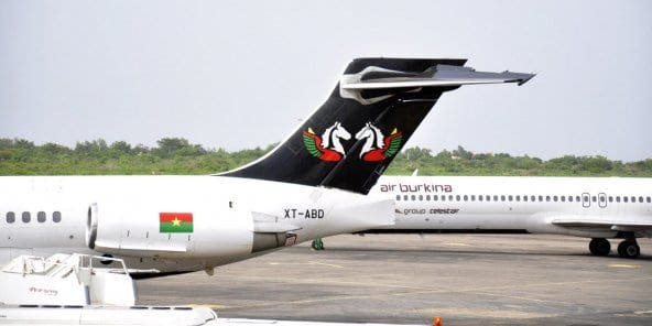 La survie d'Air Burkina à quitte ou double