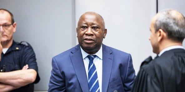 CPI : Rebondissement dans le dossier Laurent Gbagbo