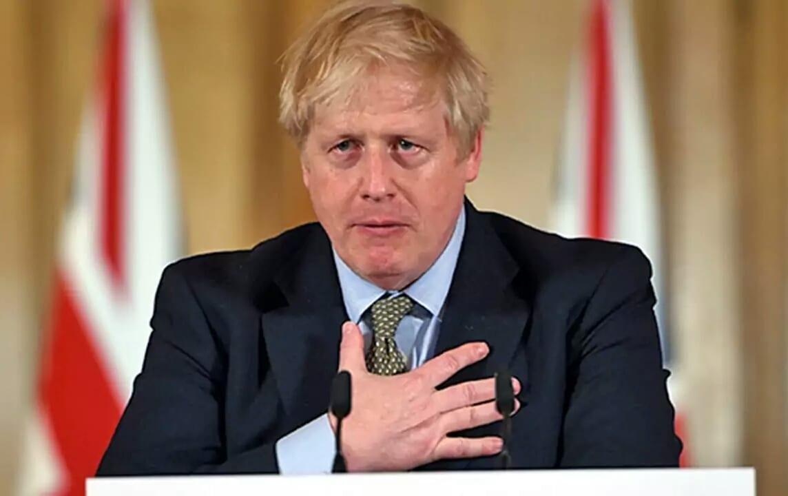 Covid-19: Le Premier ministre britannique Boris Johnson est sorti des soins intensifs