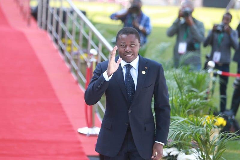 Le Togo célèbre ses 60 ans d'indépendance sous le regard du Covid-19