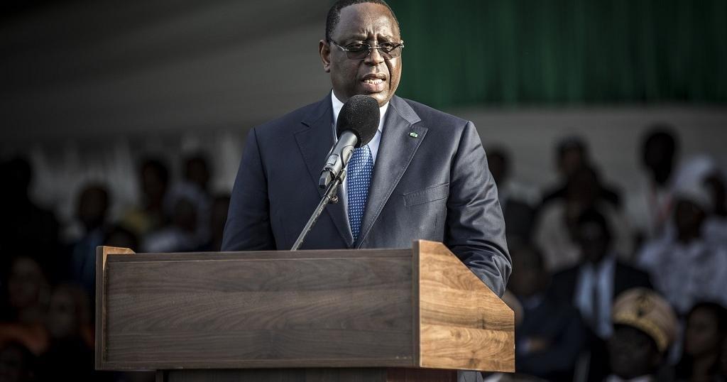Macky Sall «espion de la France» achète le Covid-Organics, et les presidents panafricain attendent l'OMS