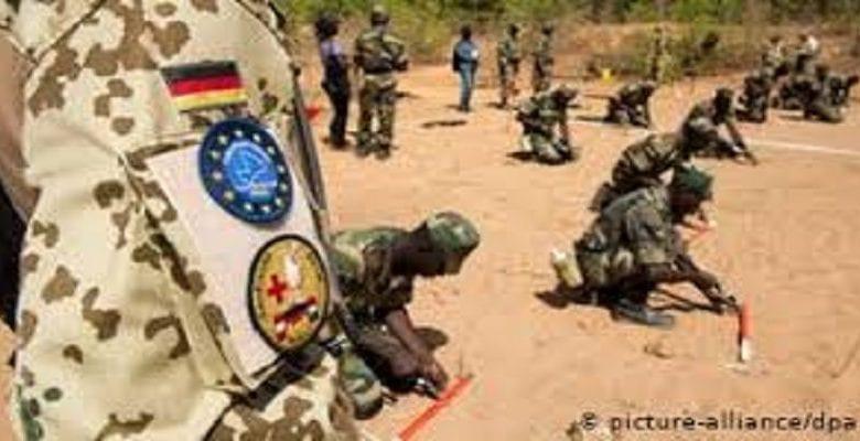 Mali: 5 soldats allemands blessés dans une attaque