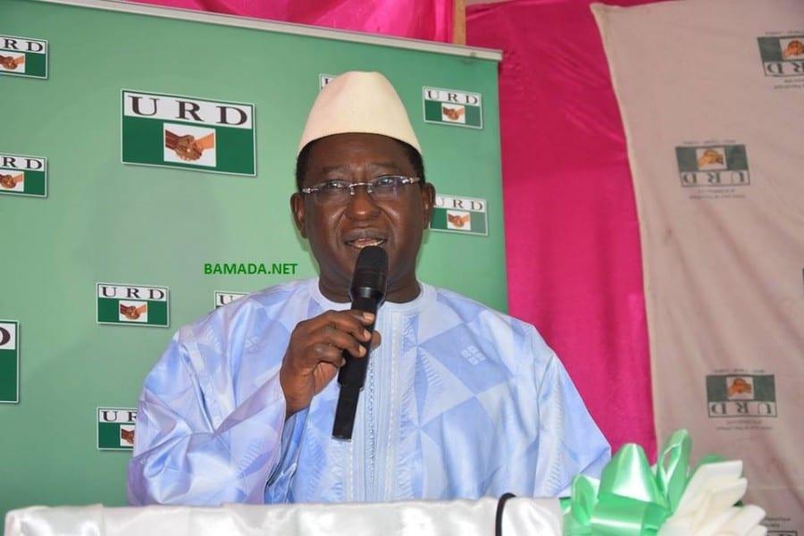 Mali : libération de 5 compagnons de Soumaïla Cissé, mais toujours pas de nouvelles du chef de l'URD